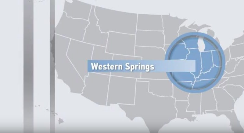 Western Springs IL Market Watch Video