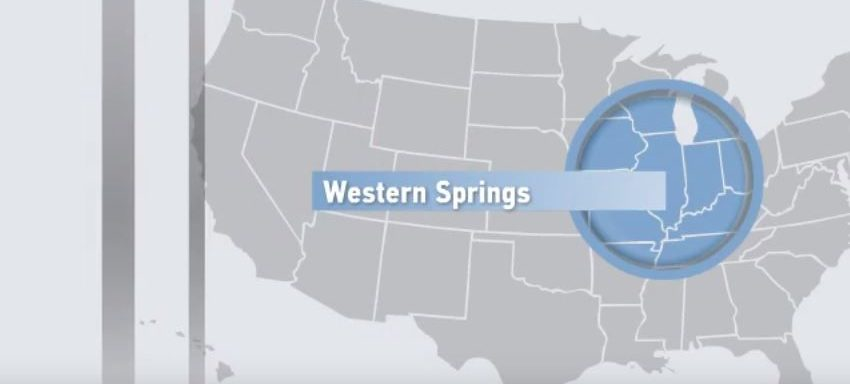 Western Springs IL Market Watch Video