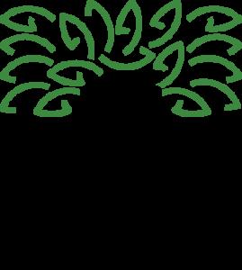 la grange il library logo