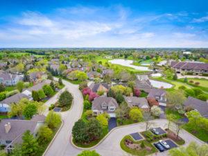 la-grange-illinois-subdivision of homes for sale
