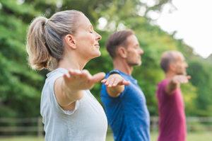 la-grange-il-exercising-group