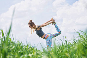 western springs illinois summer yoga workout for adults